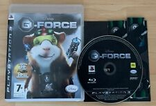 G-Force COMPLET (PS3)