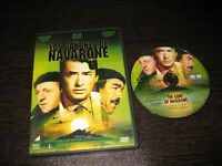 Los Cannoni De Navarone DVD Gregory Peck David Niven Anthony Quinn