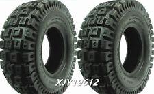 TWO 12x4.00-5 Tire W/ Inner Tube For Honda Z50 QA50 Front & Rear