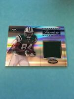 Stephen Hill Jets 2012 Certified Rookie Materials #4  37/299
