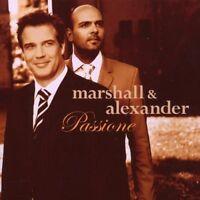 Marshall & Alexander Passione (2007) [CD]