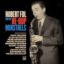 Hubert Fol Hubert Fol And His Be-Bop Minstrels