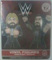 Funko Mystery Mini: Series 2 WWE One Mystery Figure Action Figure