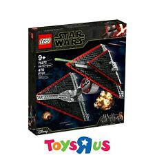 LEGO 75272 Star Wars Sith TIE Fighter (BRAND NEW SEALED)
