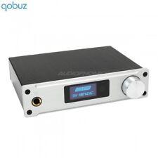 ALIENTEK D8 Amplificateur numérique FDA STA326 USB XMOS Class D 2x 50W / 8 Ohm A