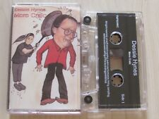 DESSIE HYNES 'MORE CRAIC' CASSETTE, TULIP RECORDS [IRELAND] TESTED