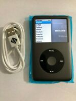 Apple iPod Classic 7th Generation Gray 160GB Refurbished