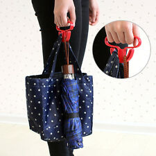 2Pcs Unique Bag Carrier Household Goods Trip Grips Shopping Grocery Bag Holder