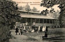 Spielzeug & Kind Ansichtskarten vor 1914 aus Nordrhein-Westfalen