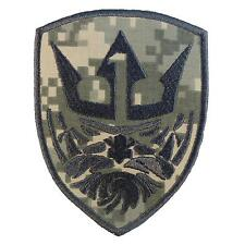 king neptune MOH medal of honor ACU embroidered ECWCS combat sew iron on patch