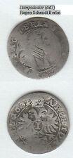 wohl Schlesien 1 Kreuzer 1632 nicht ganz glatt (dd7) stampsdealer