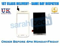 New Samsung Galaxy Core SM-G386F Touch Digitizer With LCD Screen Display White