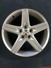 "18"" Chevrolet Camaro Factory Oem Wheel"