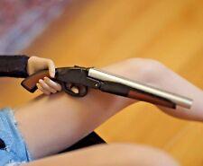 Sawed off Double Barrel Shotgun TBLeague Phicen 1/6 Female Painkiller Jane 1:6