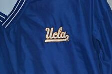ucla bruins reebok pullover xl regular all season wear team colors
