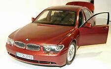 BMW Dealer Edition 80430141398 BMW 7er NEU & OVP 1/18