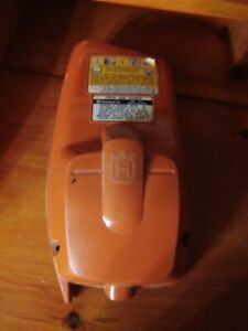 OEM Husqvarna 350  Chainsaw Cylinder Top Cover FREE SHIPPING
