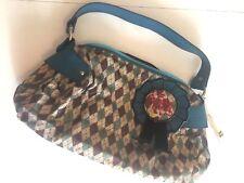 Vintage Monkee Genes Handbag