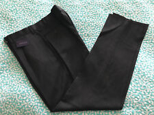 PIENZA MADE IN ITALY NEW MEN'S  DRESS PANTS SIZE 40/36 unfinished