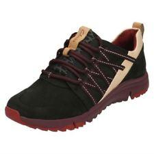 Zapatillas deportivas de mujer Active de lona