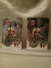 Persona 4 Dancing All Night Playstation Vita sticker Sheet Promo Rare set of 2!