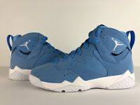 Nike Air Jordan Retro 7 VII Pantone University Blue 304774-400 Youth GS 5-5.5y