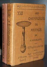MAUBLANC: Les champignons de France / 1939