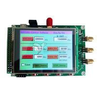 ADF5355 Colour Touch Screen Module VCO Microwave Frequency Synthesizer PLL