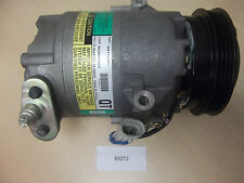 AIR COMPRESSOR A/C AIR CONDITIONING PUMP VAUXHALL ASTRA MK4 1V 1.7 TD 68272
