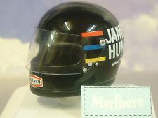 "Tsm TrueScale Miniatures 1/8 F1 Casco James Hunt 5019cmrush "" Tsm12ac03"