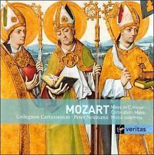 Mozart: Masses 2000 by Wolfgang Amadeus Mozart; Peter Neumann; Franz-Josef Selig