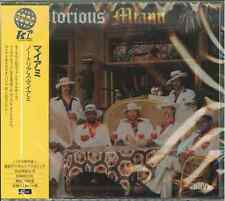 MIAMI-NOTORIOUS MIAMI-JAPAN CD D73