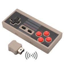 Wireless Joystick Game Controller Play for The Nintendo Mini Nes Classic Ac704