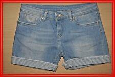 KAPORAL FIVE Fille 14 ans superbe short en jeans jean denim modèle TIKA
