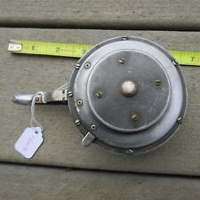 Antique Pflueger fly fishing reel pat. Nov. 19 1907 (lot#12105)