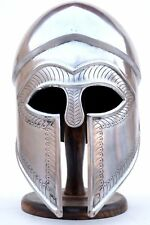 Super-design-300-Spartan-King-Leonidas-Medieval-Roman-Helmet-specially-Armour
