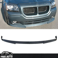 Fit For 05-07 Dodge Magnum Wagon DS Style PU Front Bumper Lip Spoiler Wing