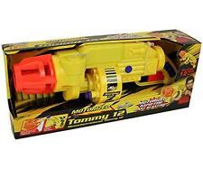 Buzz Bee 12er Trommel Blaster mit Schaumstoff Soft Darts Softgun Softair