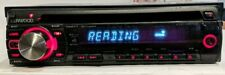 KENWOOD KDC-MP142 CD Player AUX - Tested Fully -