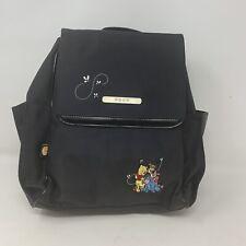 Disney Store Winnie The Pooh & Friends Back Pack Purse Shoulder Bag Nwot