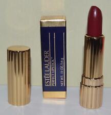ESTEE LAUDER Sheer Wine #P66 Perfect Lipstick BNIB ~ RARE & DISCONTINUED