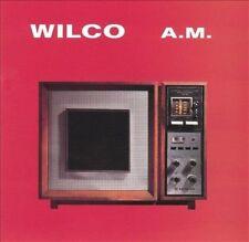 Wilco A.M. CD [Debut Album]