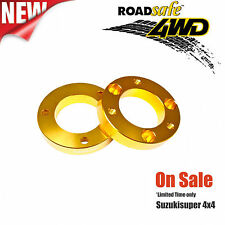 Holden Colorado RG Isuzu D Max Strut Spacer 1'' 20mm Lift Kit Pair Heavy Duty