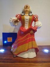 Extremely Rare! Tintin Bianca Castafiore Figurine LE of 1000 Figurine Statue