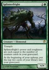 Splinterfright NM/PL Innistrad MTG Magic the Gathering Green English Card