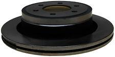Disc Brake Rotor Rear ACDelco Pro Brakes 18A2917 Reman