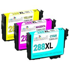 288 XL T288XL Remanufactured Ink Cartridges for Epson Expression XP-430 XP-434