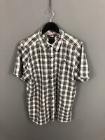 THE NORTH FACE Short Sleeve Shirt - Size Medium - Great Condition - Men's