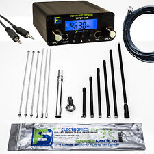 Rangestar Long Range FM Tranmitter + Rangemax 1.0 Antenna FM Radio Bundle Deal