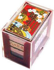 Nintendo Hanafuda Playing card Miyako no Hana Red Japan